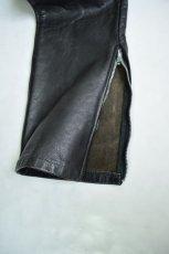 画像9: 60's Brooks leather pants  (9)