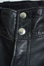 画像3: 60's Brooks leather pants  (3)