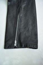 画像8: 60's Brooks leather pants  (8)