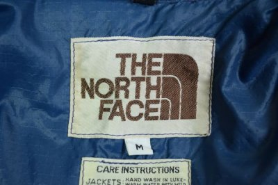画像3: 70's THE NORTH FACE down vest