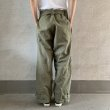 画像3: 40-50's French Military M-35 motor cycle pants -deadstock- (3)