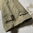 画像10: 40-50's French Military M-35 motor cycle pants -deadstock- (10)
