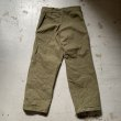 画像6: 40-50's French Military M-35 motor cycle pants -deadstock- (6)