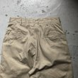 画像11: 50's US AIR FORCE tropical trousers (11)