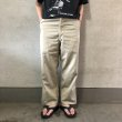 画像1: 50's US AIR FORCE tropical trousers (1)