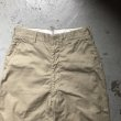 画像7: 50's US AIR FORCE tropical trousers (7)