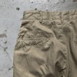 画像12: 50's US AIR FORCE tropical trousers (12)