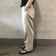 画像2: 50's US AIR FORCE tropical trousers (2)