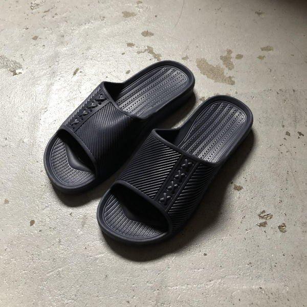 画像1: GERMAN MILITARY shower sandal -deadstock- (1)