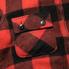 画像11: 50's 5 Brother wool jacket (11)