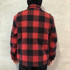 画像4: 50's 5 Brother wool jacket (4)