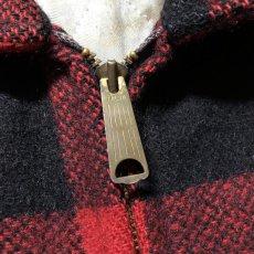 画像10: 50's 5 Brother wool jacket (10)