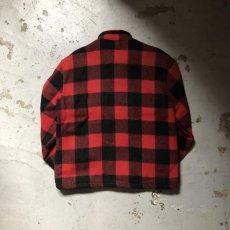 画像14: 50's 5 Brother wool jacket (14)