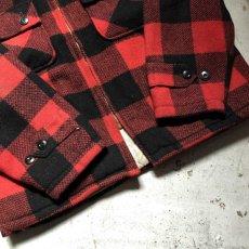 画像13: 50's 5 Brother wool jacket (13)