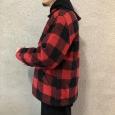 画像3: 50's 5 Brother wool jacket (3)