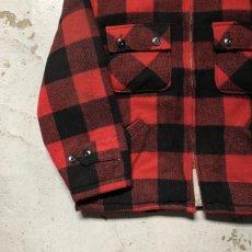 画像8: 50's 5 Brother wool jacket (8)
