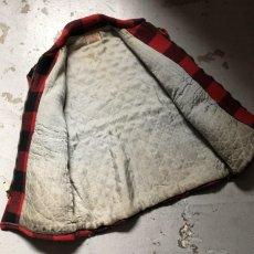 画像15: 50's 5 Brother wool jacket (15)