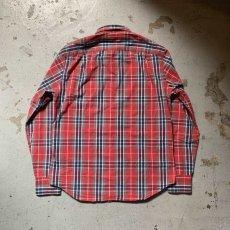 画像13: J.CREW check shirt (13)