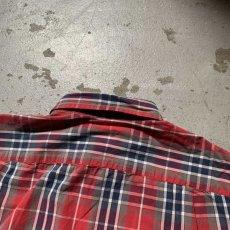 画像16: J.CREW check shirt (16)