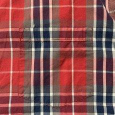 画像12: J.CREW check shirt (12)