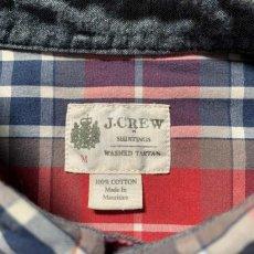 画像11: J.CREW check shirt (11)