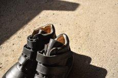 画像3: 70's-80's German military PILOT shoes (3)