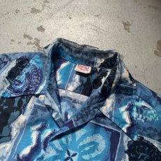 画像8: BaReFoot in PARADISE aloha shirt (8)