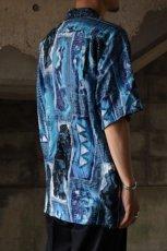 画像3: BaReFoot in PARADISE aloha shirt (3)
