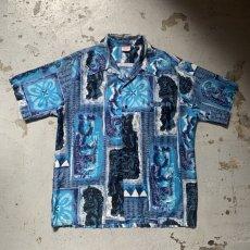 画像5: BaReFoot in PARADISE aloha shirt (5)