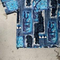 画像7: BaReFoot in PARADISE aloha shirt (7)