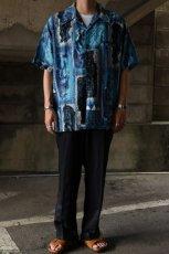 画像4: BaReFoot in PARADISE aloha shirt (4)