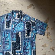 画像6: BaReFoot in PARADISE aloha shirt (6)