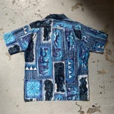 画像14: BaReFoot in PARADISE aloha shirt (14)