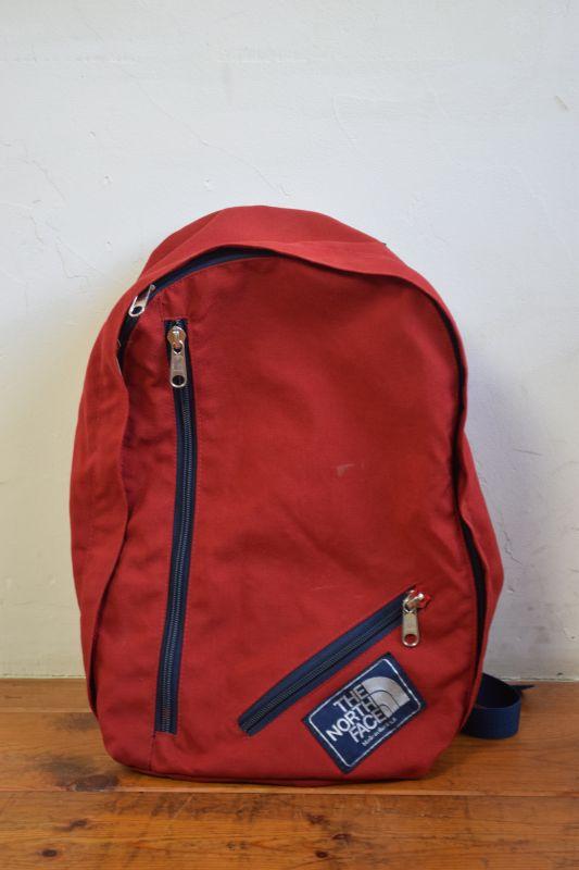 画像1: 90's THE NORTH FACE Backpack (1)