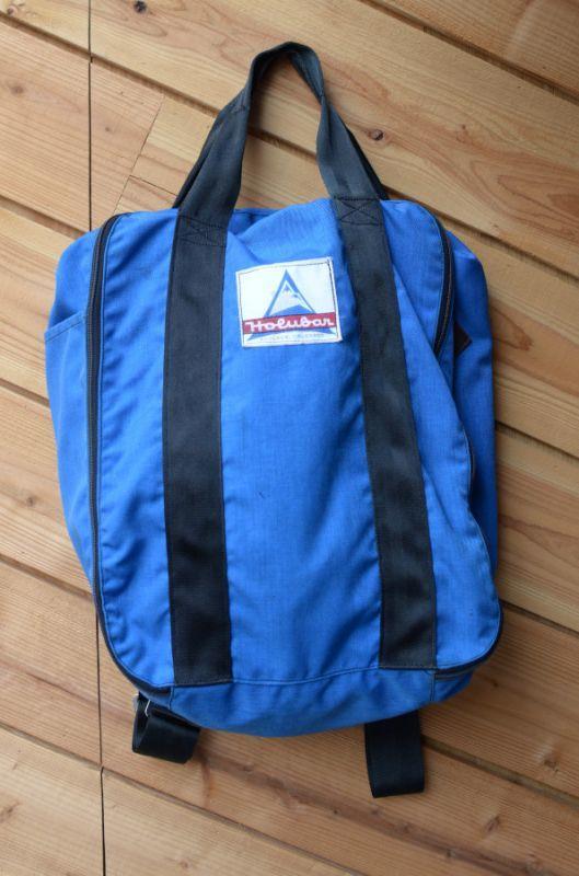 画像1: 70's Holubar Backpack (1)
