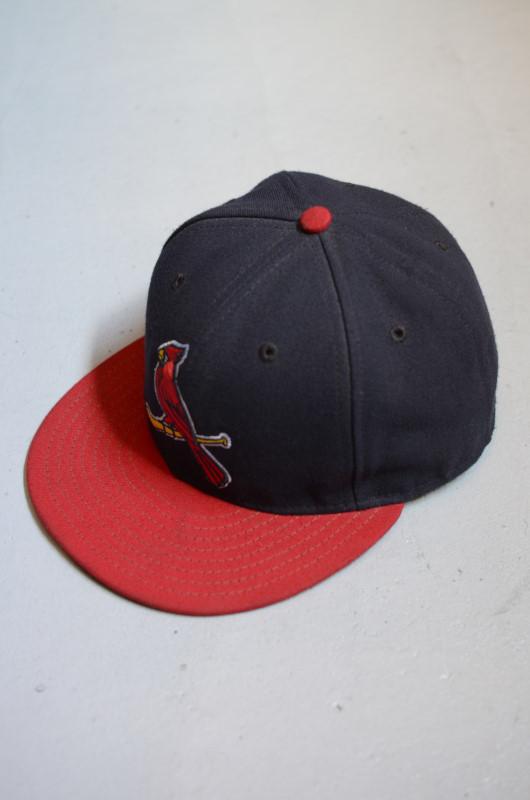 """画像1: new era 59FIFTY """"Cardinals"""" (1)"""