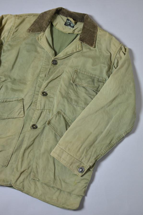 画像1: 50's Bullseye Bill hunting jacket (1)