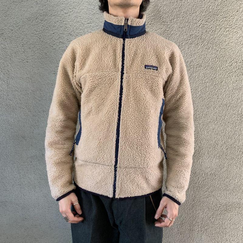 画像1: 90's Patagonia retro X jacket (1)