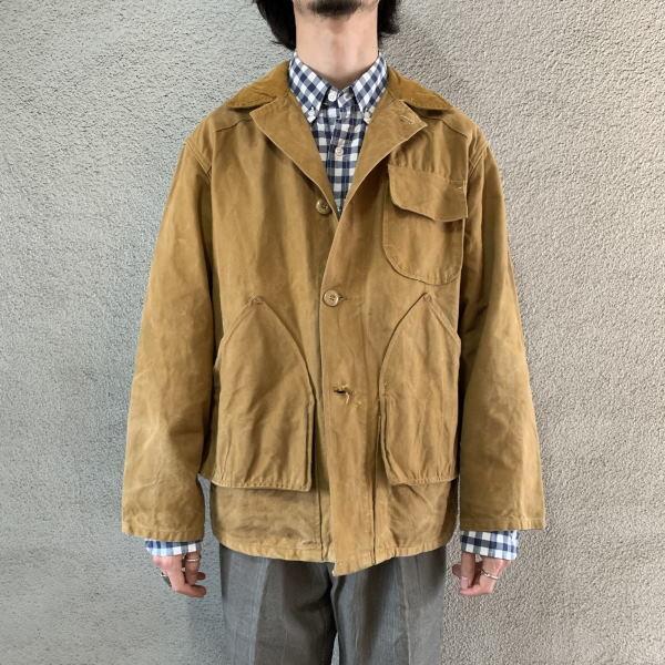 画像1: 60's-70's Sport-Bilt hunting jacket (1)