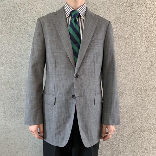 画像1: BANANA REPUBLIC tailored jacket (1)
