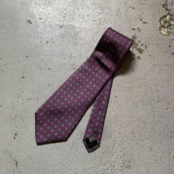 画像1: NORDSTROM silk tie (1)