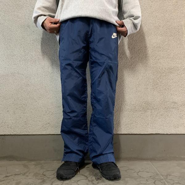 画像1: 70's NIKE nylon pants (1)