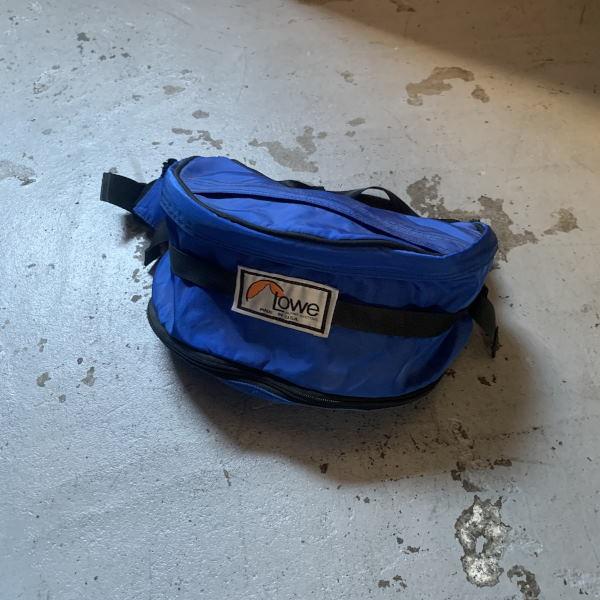 画像1: 80's LOWE ALPINE waist bag (1)