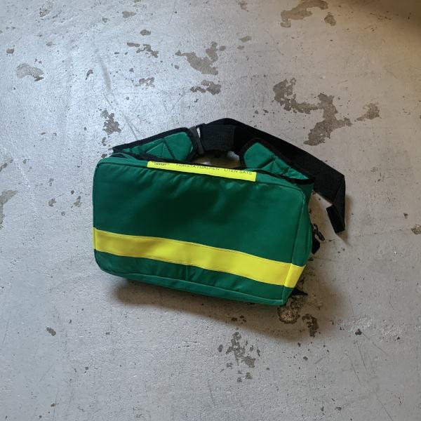 画像1: Swedish military medical bag  -deadstock- (1)
