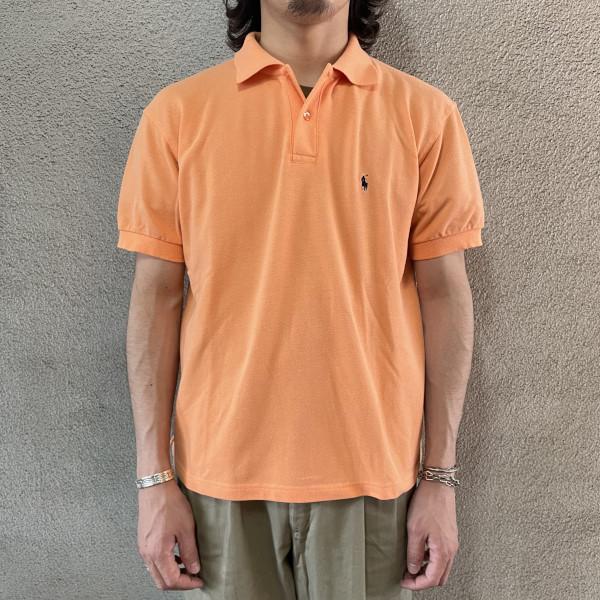 画像1: Ralph Lauren S/S polo shirt (1)