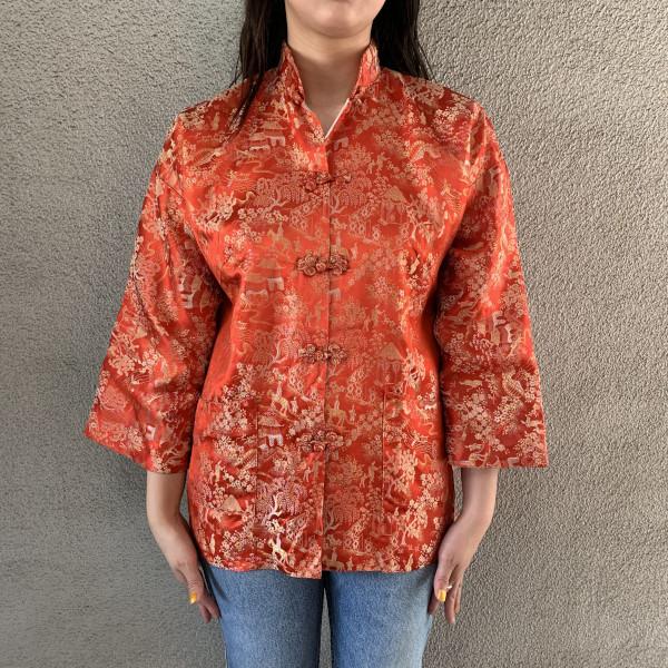 画像1: China jacket  (1)