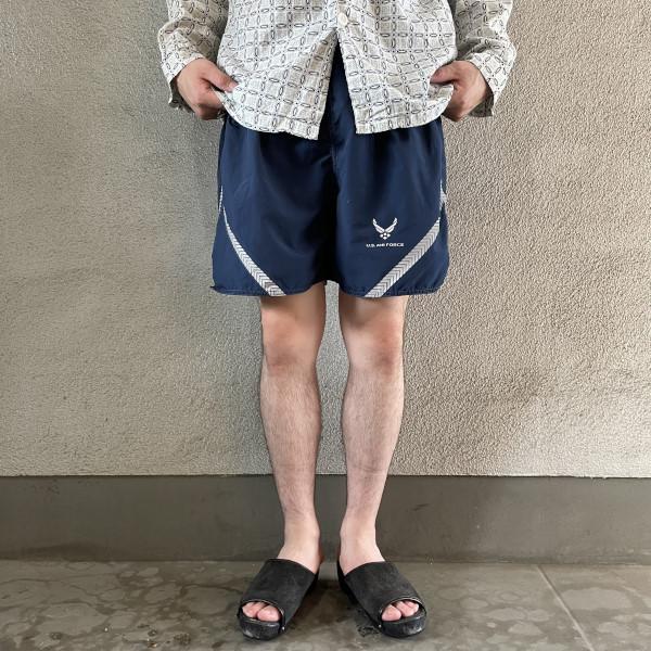 画像1: U.S.AIR FORCE training shorts (1)