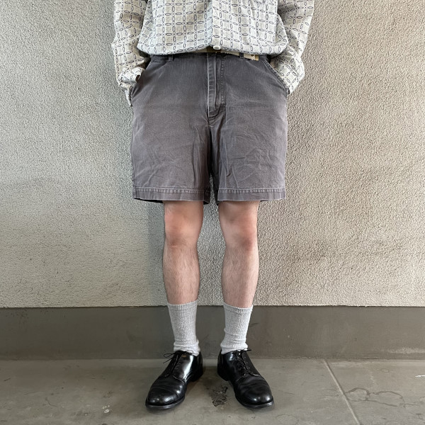 画像1: 00's Patagonia Stand Up Shorts (1)