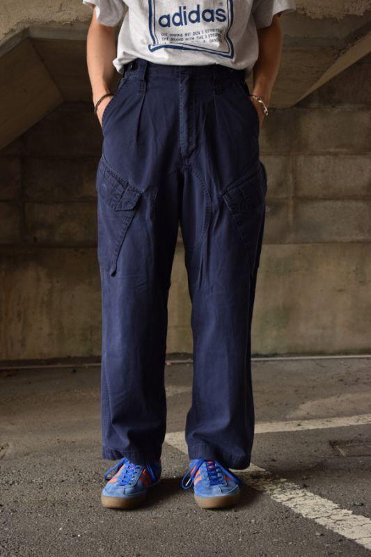 画像1: ROYAL NAVY combat pants (1)